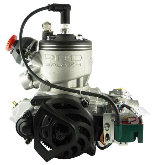 מנוע PRD